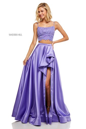 Sherri Hill Style #52623