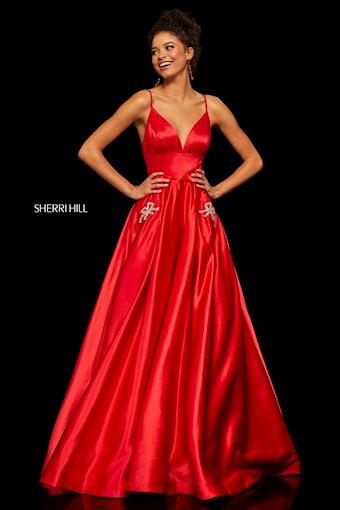 Sherri Hill Style #52629