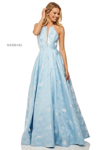 Sherri Hill Style #52630