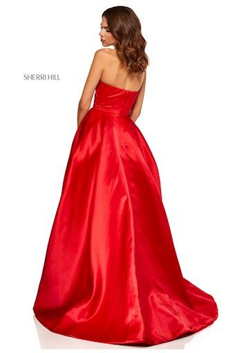 Sherri Hill Style #52631