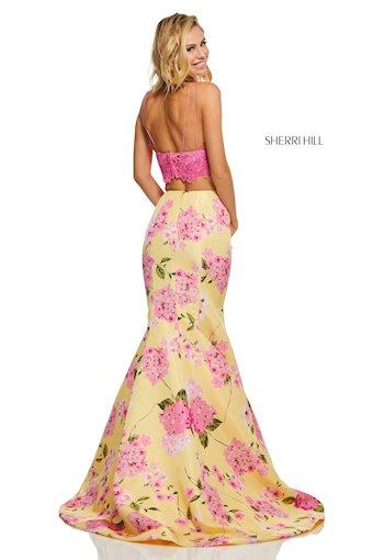 Sherri Hill Style #52635