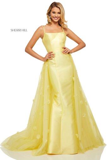 Sherri Hill Style #52638