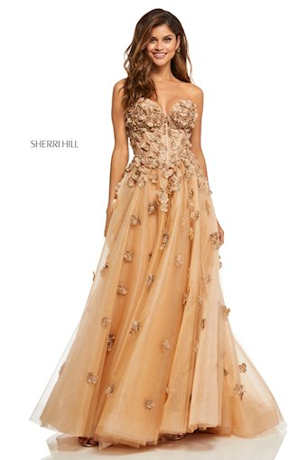 Sherri Hill Style #52651