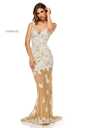 Sherri Hill Style #52655