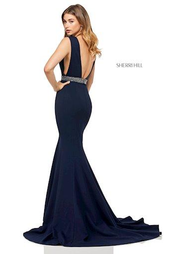 Sherri Hill Style #52680