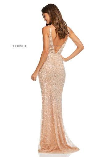 Sherri Hill Style #52689