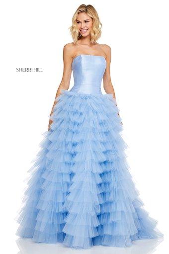Sherri Hill Style #52690