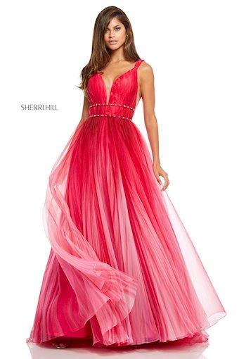 Sherri Hill Style #52692