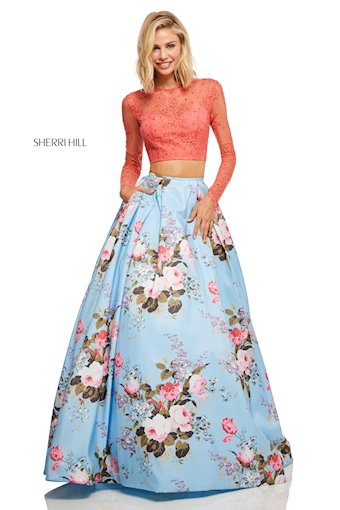 Sherri Hill Style #52717