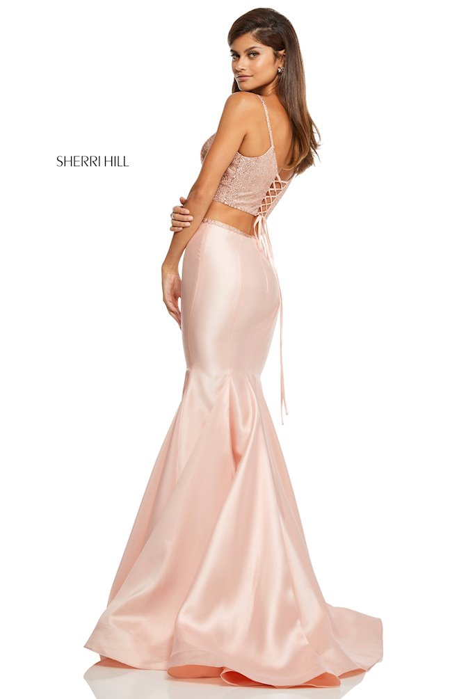 980d6c116fdd Sherri Hill Dress 52734 - Henri's