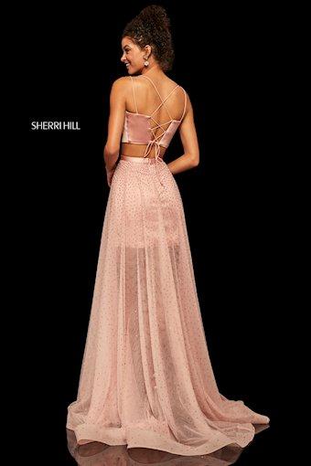 Sherri Hill Style #52749