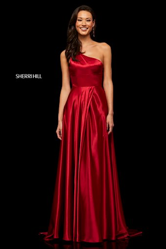 Sherri Hill Style #52750