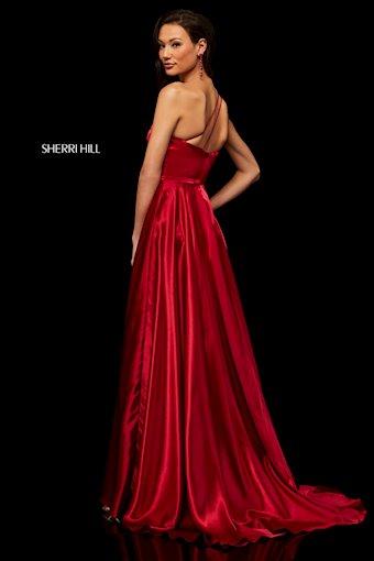 Sherri Hill 52750