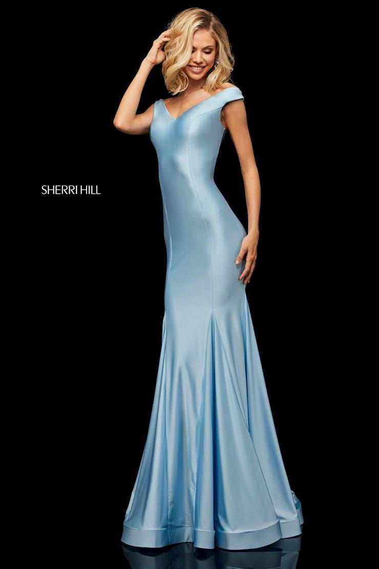 Sherri Hill 52783