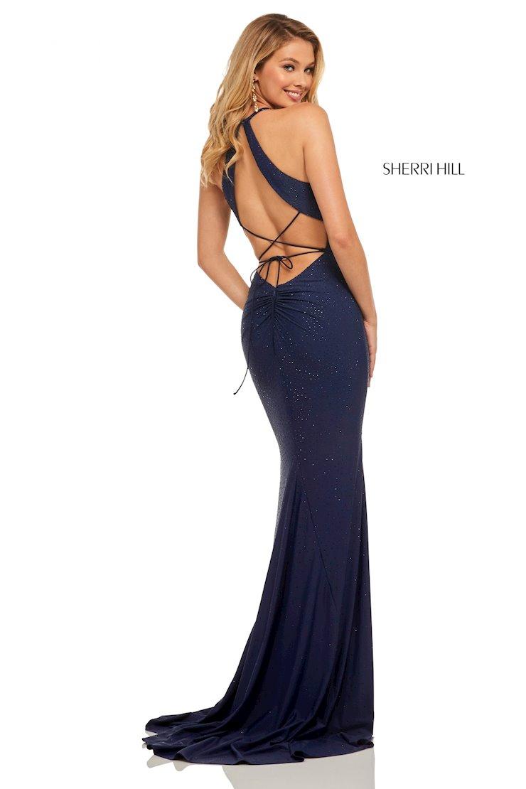 Sherri Hill 52792