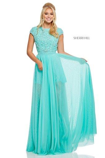 Sherri Hill Style #52801