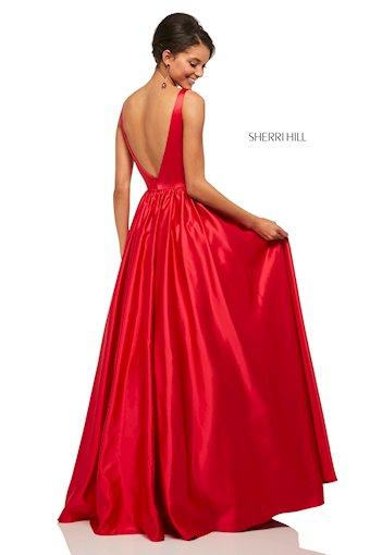 Sherri Hill Style #52813