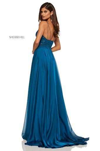 Sherri Hill Style #52818