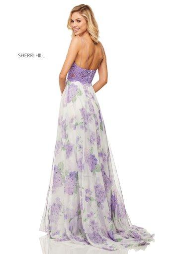 Sherri Hill Style #52857