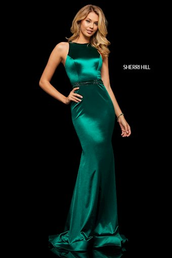 Sherri Hill Style #52908