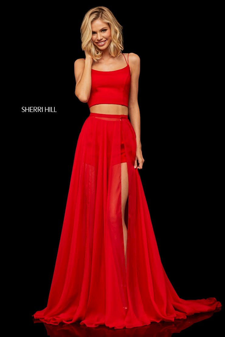 Sherri Hill 52918 Image