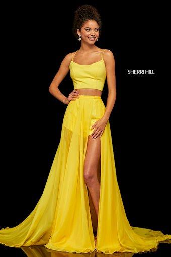 Sherri Hill Style #52918