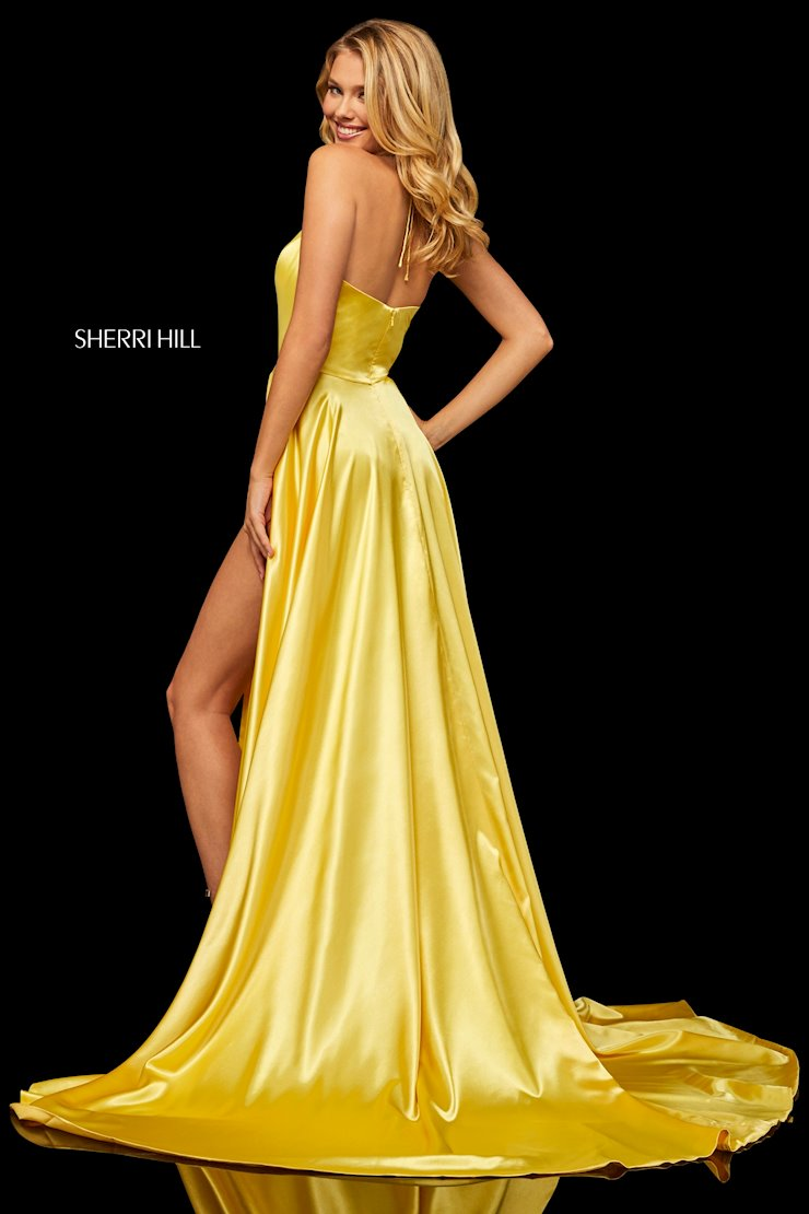 6b6a9c174151c Sherri Hill 52921. Double tap to zoom