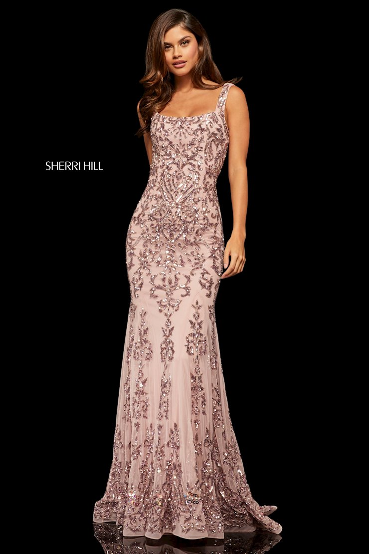 6abb195cf36 Sherri Hill Dress 52925 - Henri s