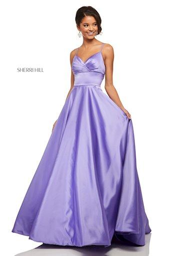 Sherri Hill Style #52926