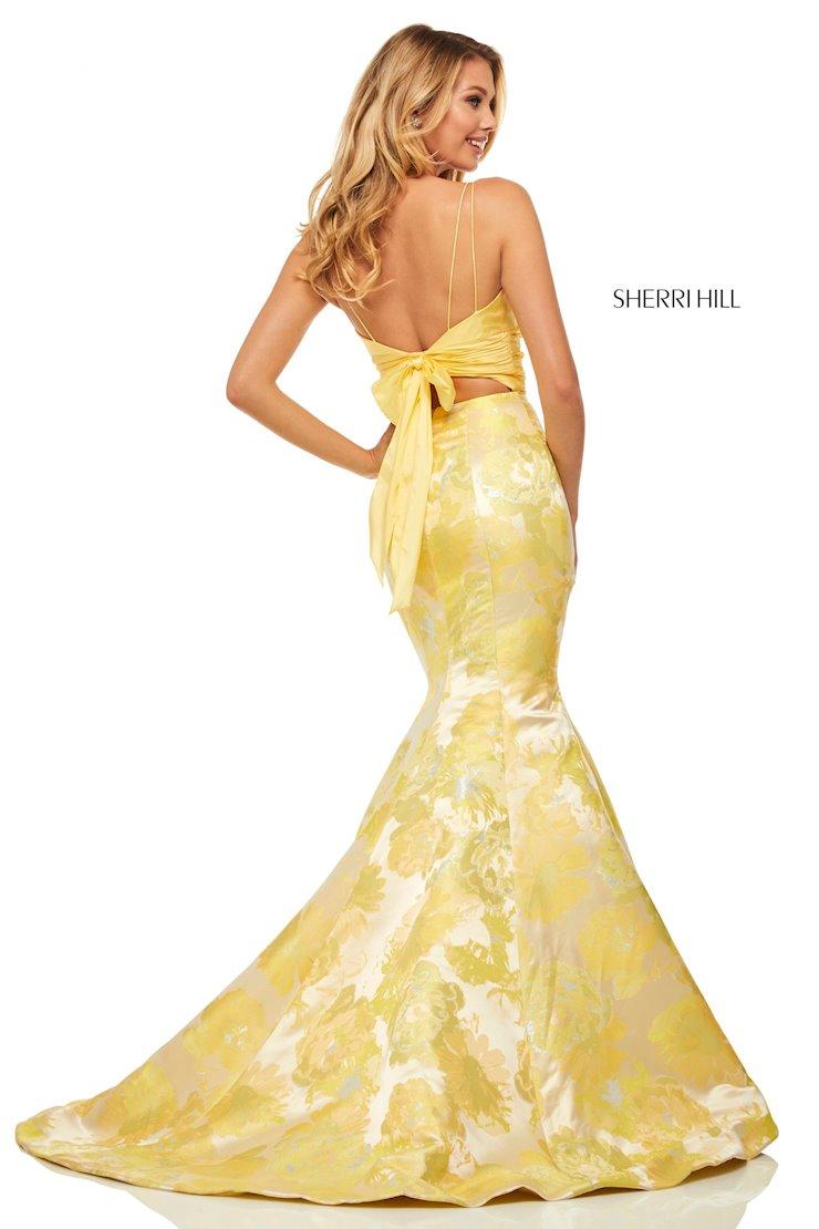 Sherri Hill 52927