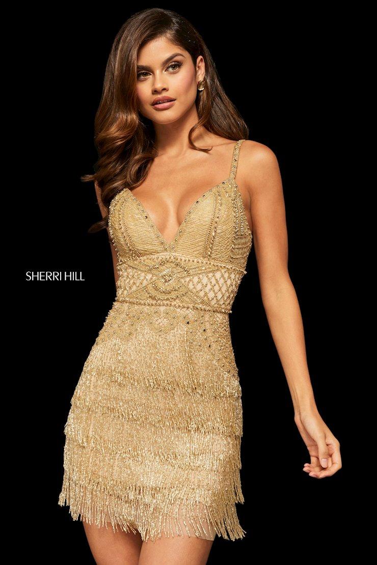 Sherri Hill 52938