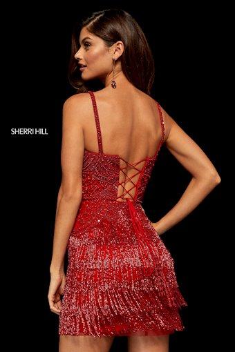 Sherri Hill Style #52938