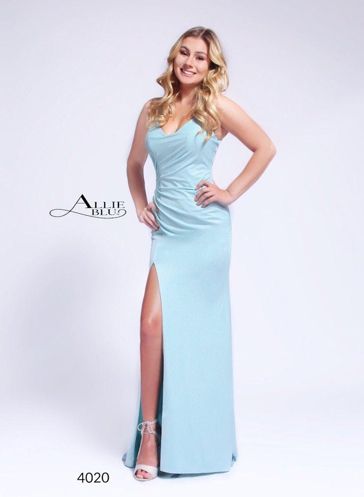 Allie Blu 4020
