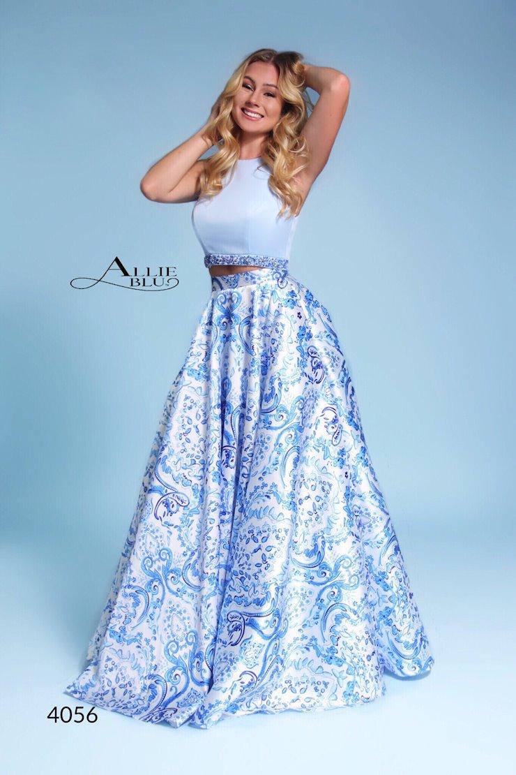 Allie Blu 4056