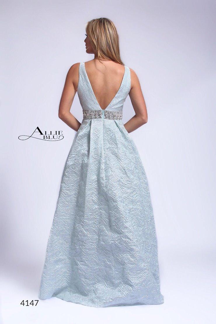 Allie Blu Style #4147