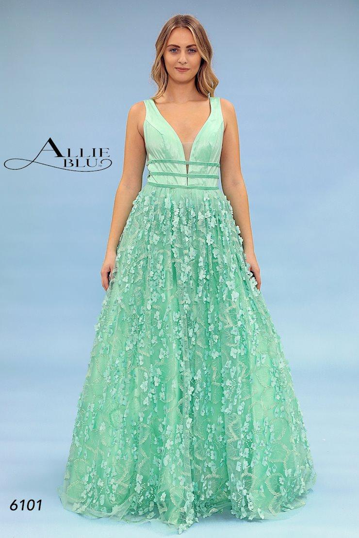 Allie Blu 6101