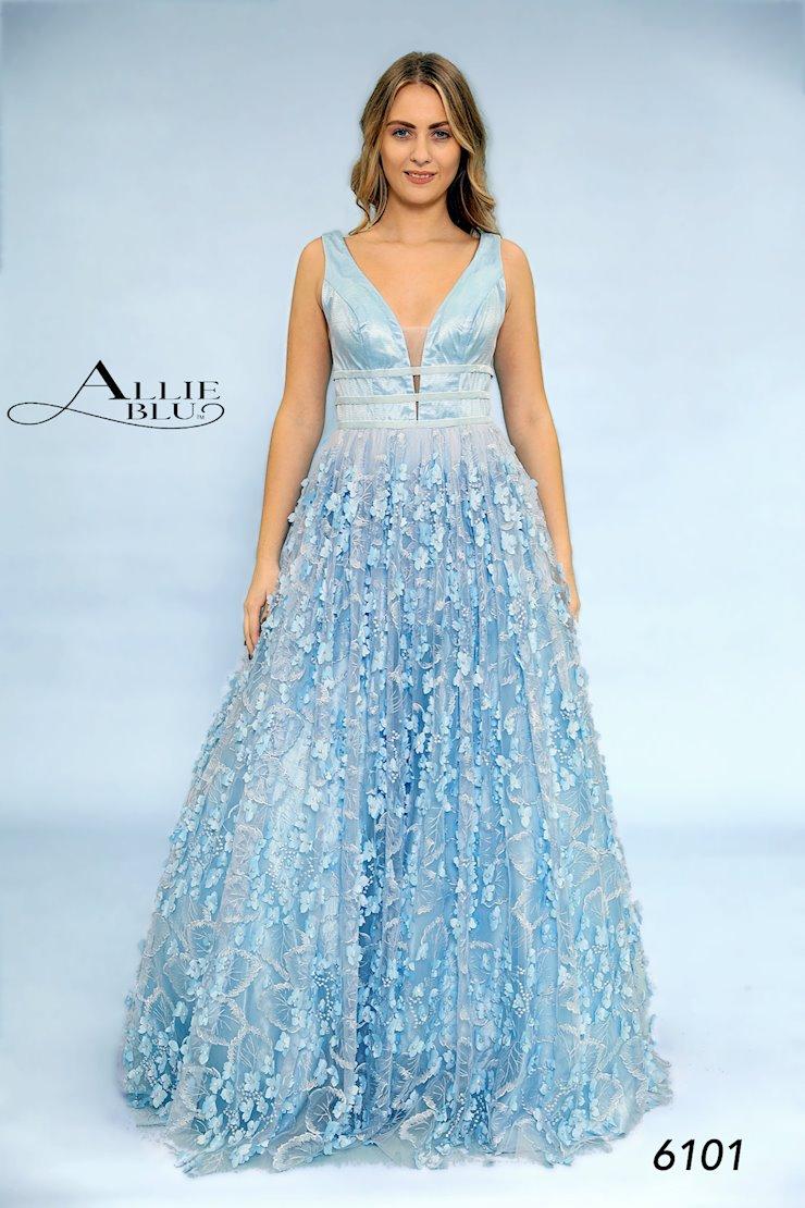 Allie Blu 6101  Image