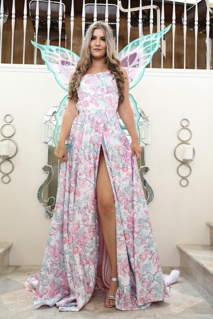Allie Blu Style #6102