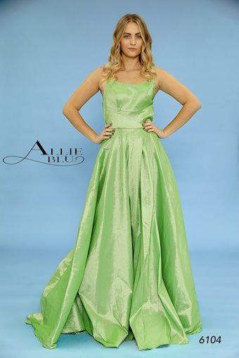 Allie Blu 6104
