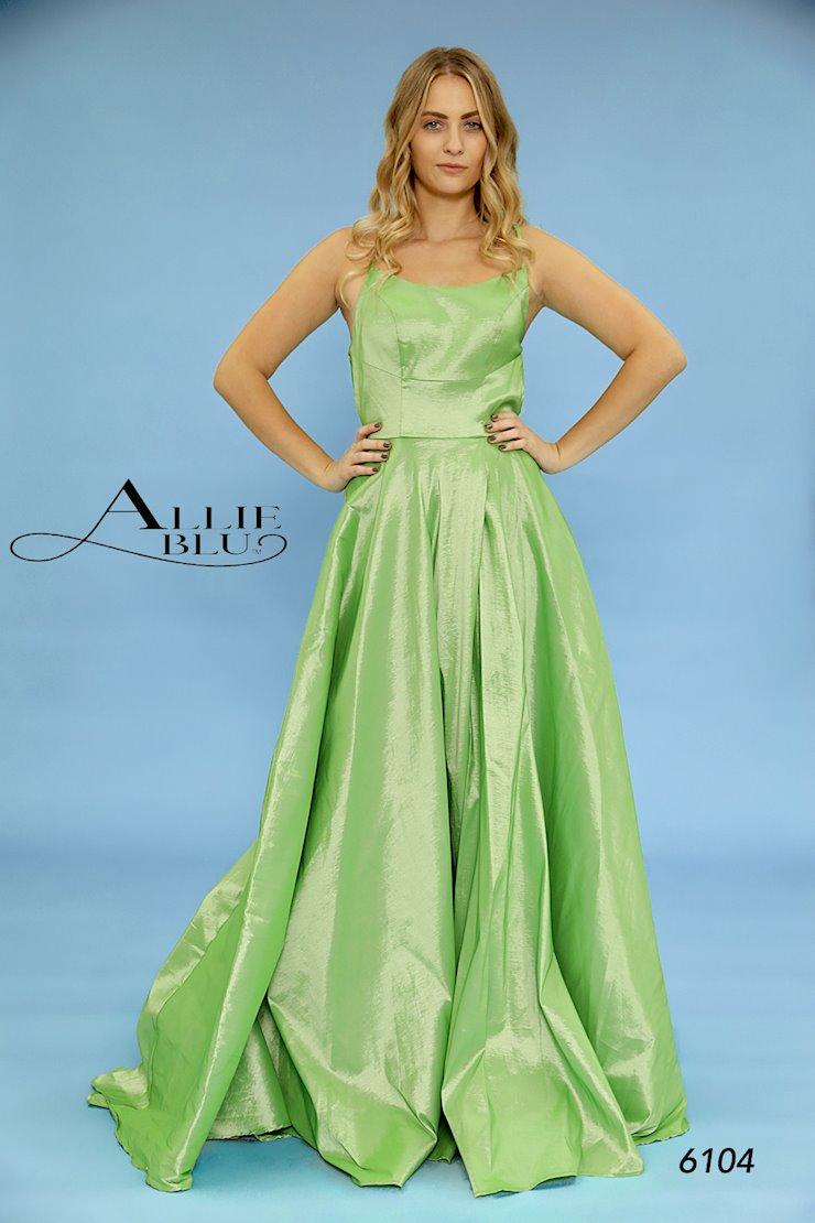 Allie Blu Style #6104