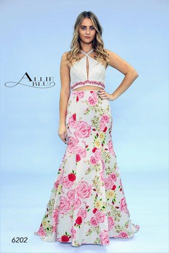 Allie Blu 6202