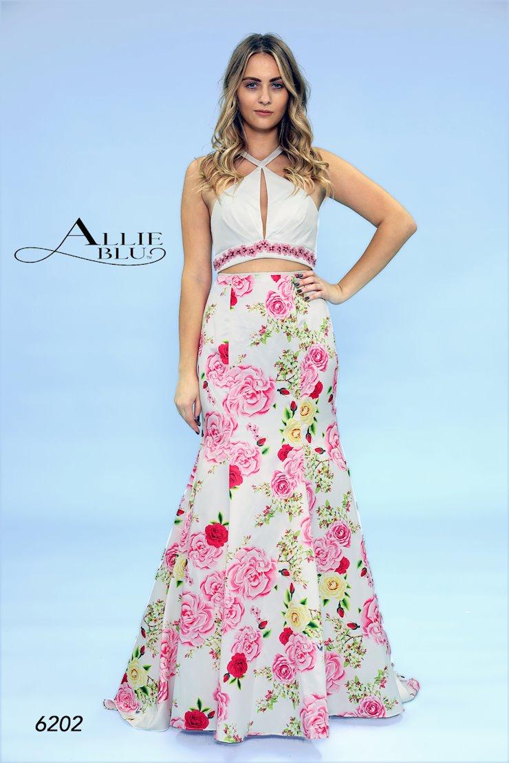 Allie Blu 6202 Image