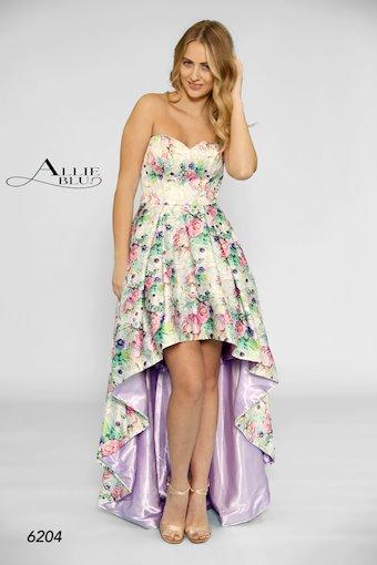 Allie Blu 6204