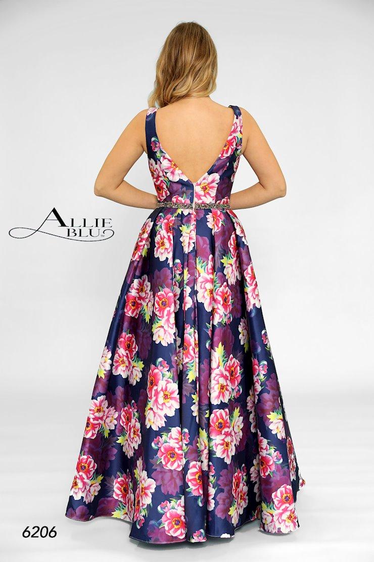 Allie Blu 6206