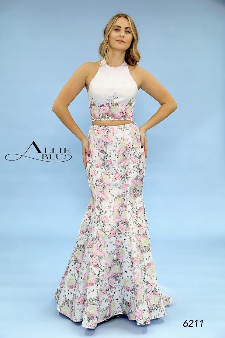 Allie Blu 6211