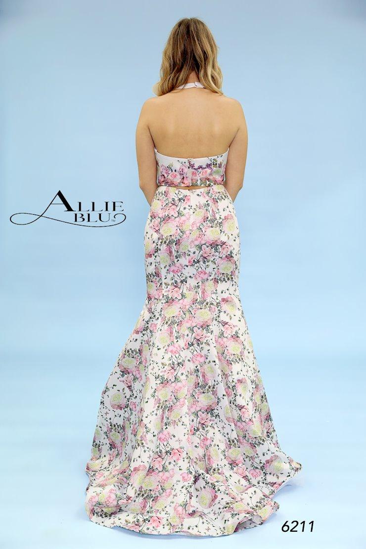Allie Blu Style #6211