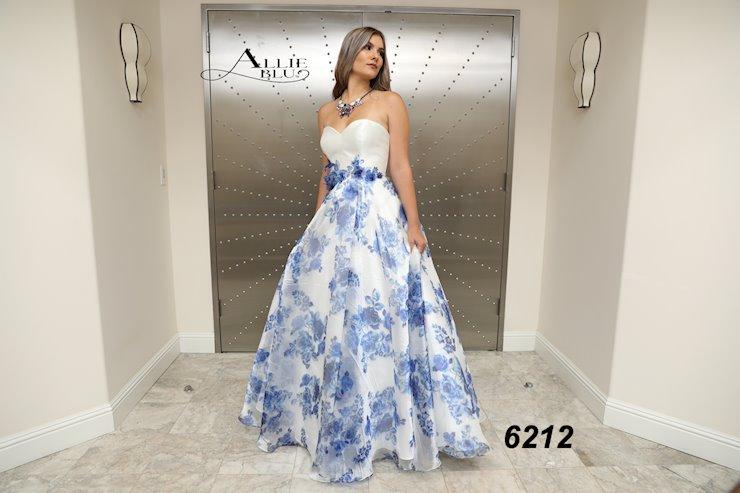 Allie Blu 6212