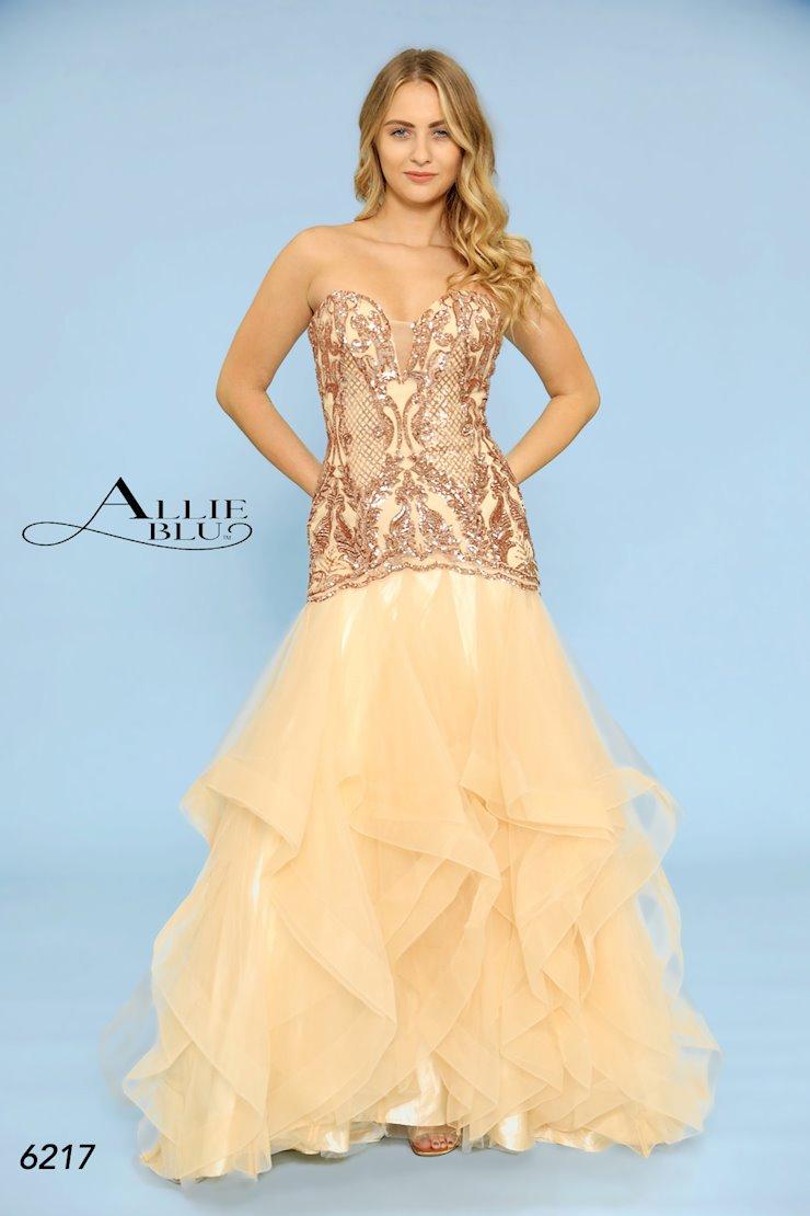 Allie Blu Style #6217