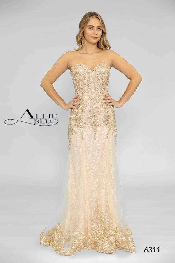 Allie Blu 6311 Image