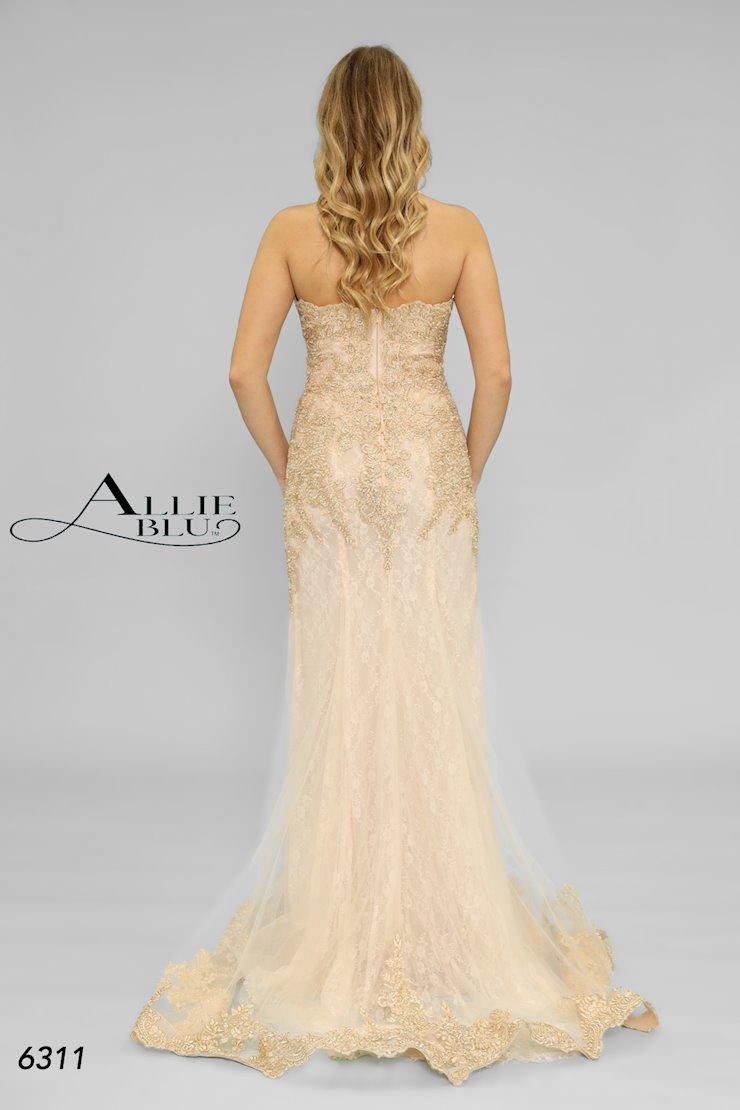 Allie Blu 6311